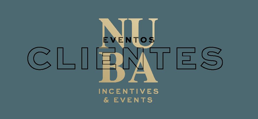 Clientes Eventos NUBA